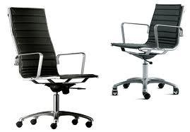 Офисные кресла: позаботьтесь о своем комфорте