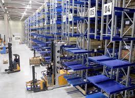 Качественное складское оборудование  «Логистик Групп»