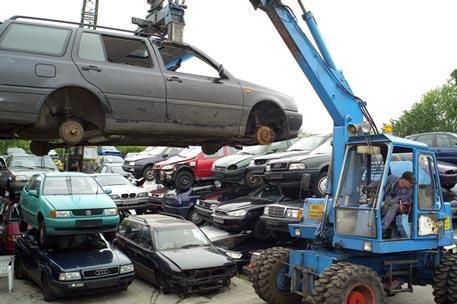 Фирма по утилизации автомобилей utilmobil