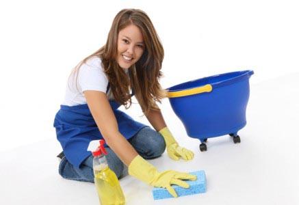 Чистота вокруг – забота профессионалов