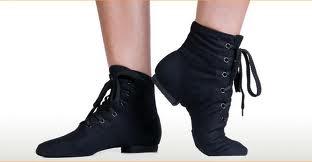 Движение — жизнь. Или перспективный танцор выбирает качественную обувь
