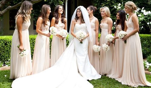 Великолепная невеста от WEDBERRY