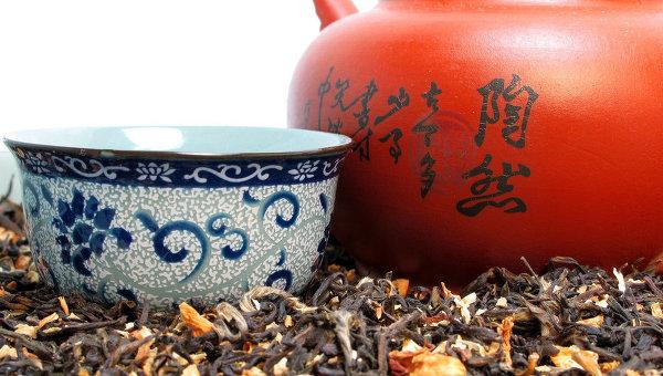 Чайный мастер в Приморье: настоящий чай в Китае охраняют военные