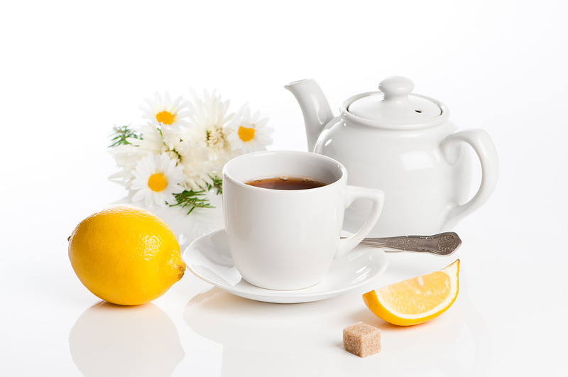 Чай — самое честное лекарство, которое не лезет к вам в кошелек