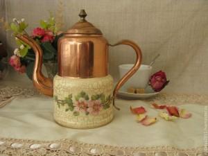 Как отличить чайник от кофейника