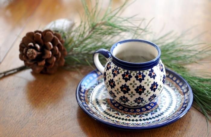 Ученые: хвойный чай понижает артериальное давление
