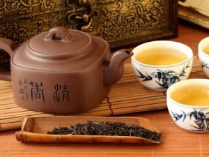 Китайский чай небезопасен для нервной системы человека