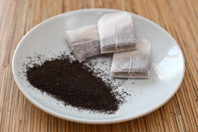 Дешевый чай опасен для здоровья