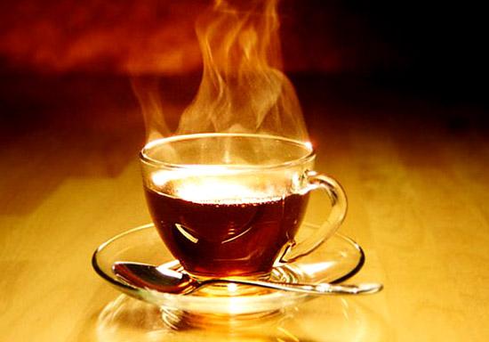 Ученые: в чае может содержаться свинец