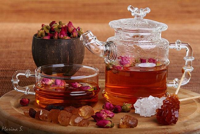 Барнаульцев приглашают в монгольскую юргу на праздник чая