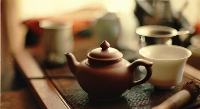 Чай Пуэр – инвестиции в наше здоровье