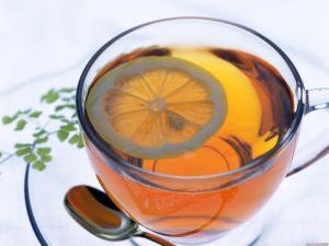 Чай в больших дозах вреден