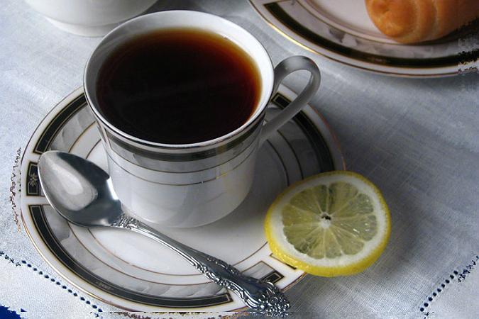 Пять необычных способов применения чая