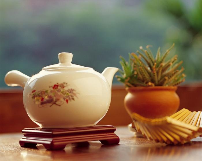 Правильно заварить чай — тоже искусство