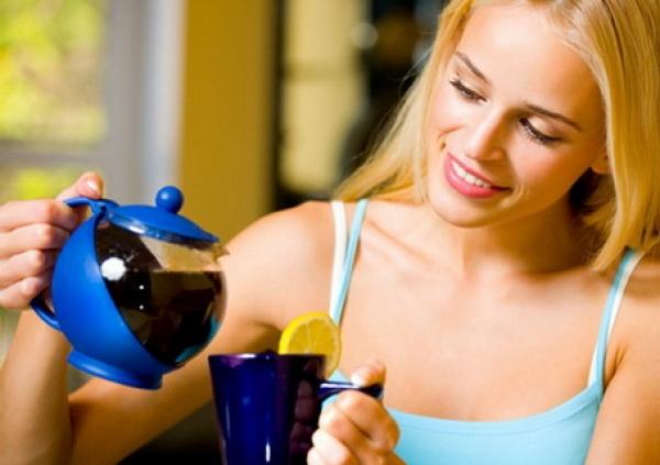 Чайная диета: похудение без особых усилий