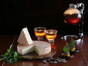 Компания Sopexa поженила чай и сыры