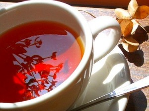 Какой чай самый полезный?