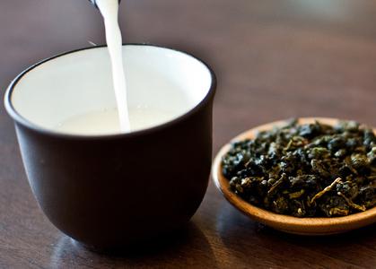 Волшебный представитель чайного мира – чай молочный улун