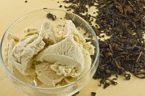 Сливочный улун — чай для романтических свиданий и встреч с друзьями