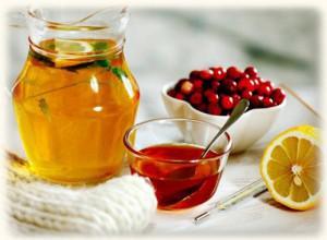 Польза чая из шиповника для здоровья: возьмите на заметку