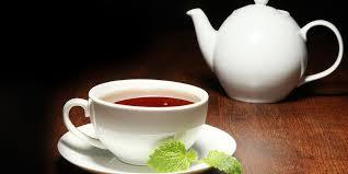 Чай, как средство против кариеса
