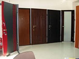 Надежная дверь – защита для дома