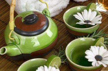 Как зеленый чай поможет улучшить кожу лица