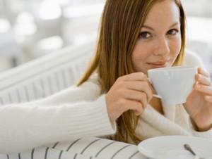 Какие следует пить чаи при заболеваниях желудка?