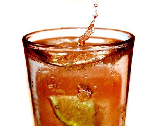 Холодный чай опасен для почек — исследование