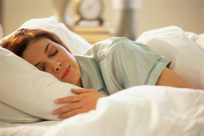 Чайная подушка для здорового сна
