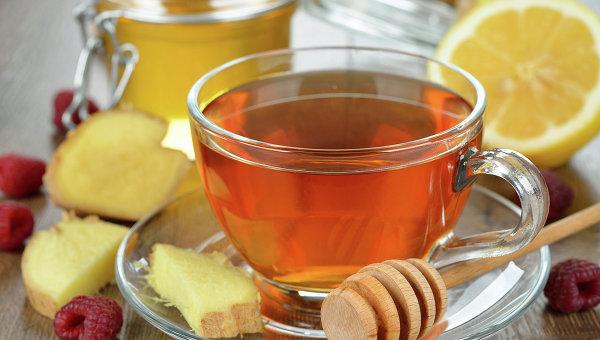 Масала, имбирный чай и сбитень: горячительные напитки без алкоголя