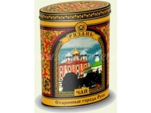 В олимпийском Сочи появится рязанский чай 32 марок