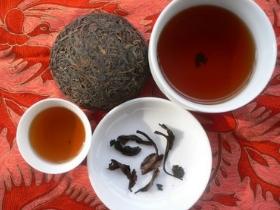 Что вы не знали о чае Пуэр?