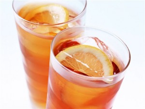 Холодный чай может привести к образованию песка и камней в почках