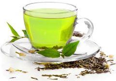 Зеленый чай влияет на эффективность лекарств