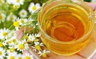 Ромашковый чай убережет от рака
