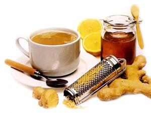 Медики назвали имбирный чай самым полезным напитком