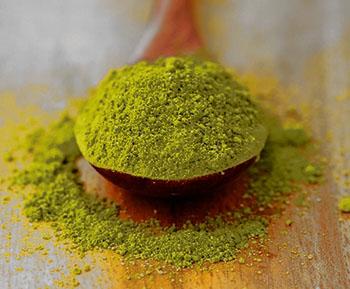Зеленый чай спасет от депрессии