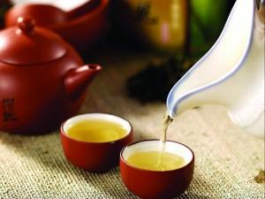 Чай и кофе – лидеры польского экспорта