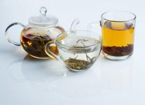 Травяной чай при заболеваниях ЖКТ и других болезнях