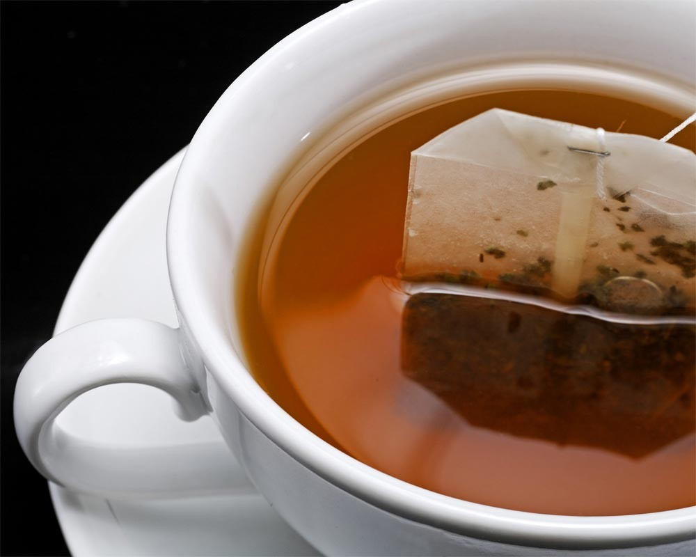 Дешевый чай вреден для здоровья