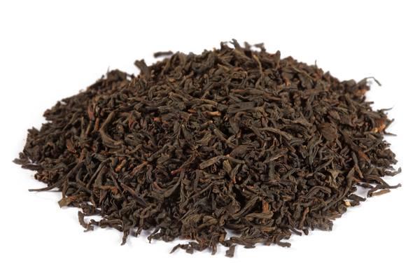 Копченый чай настаивают в хересе