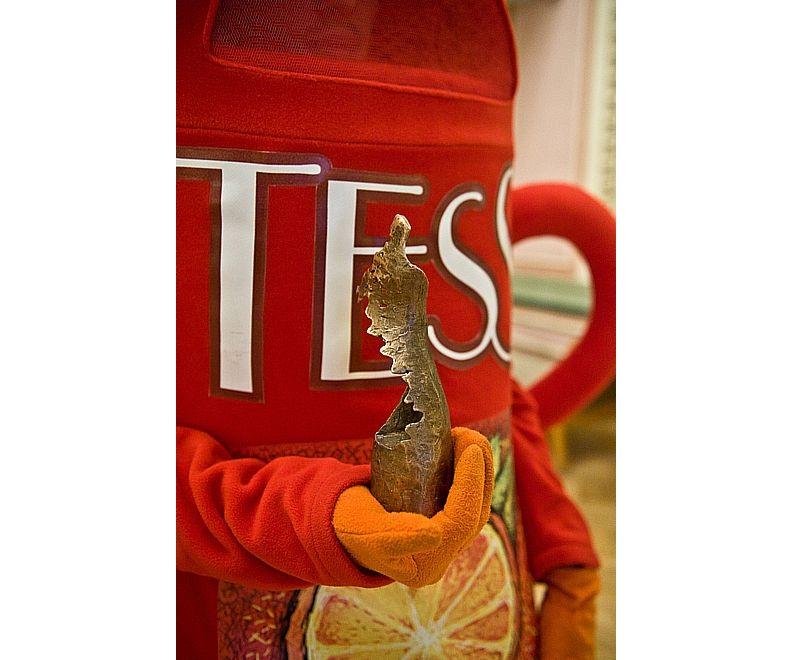Чай TESS к «ПРОРЫВу» готов