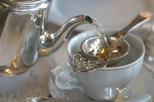 Как приготовить идеальный чай