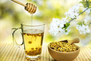 Ромашковый чай эффективная защита от рака