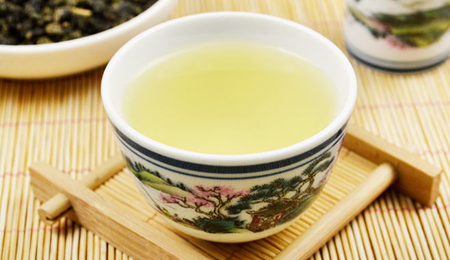 Чай молочный оолонг – мягкий ароматный напиток