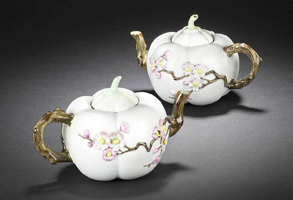 Самые дорогие заварочные чайники