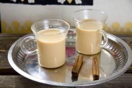 Удивительный соленый и острый чай пьют в Калмыкии и Бурятии