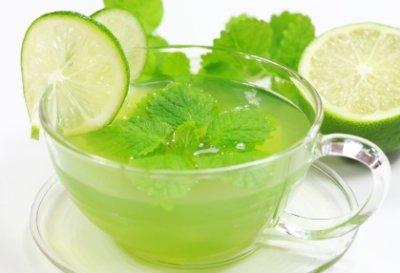 Зелёный чай снижает эффективность препаратов, понижающих давление