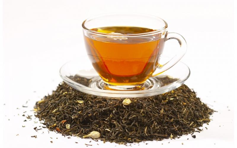 Худеем с помощью черного чая
